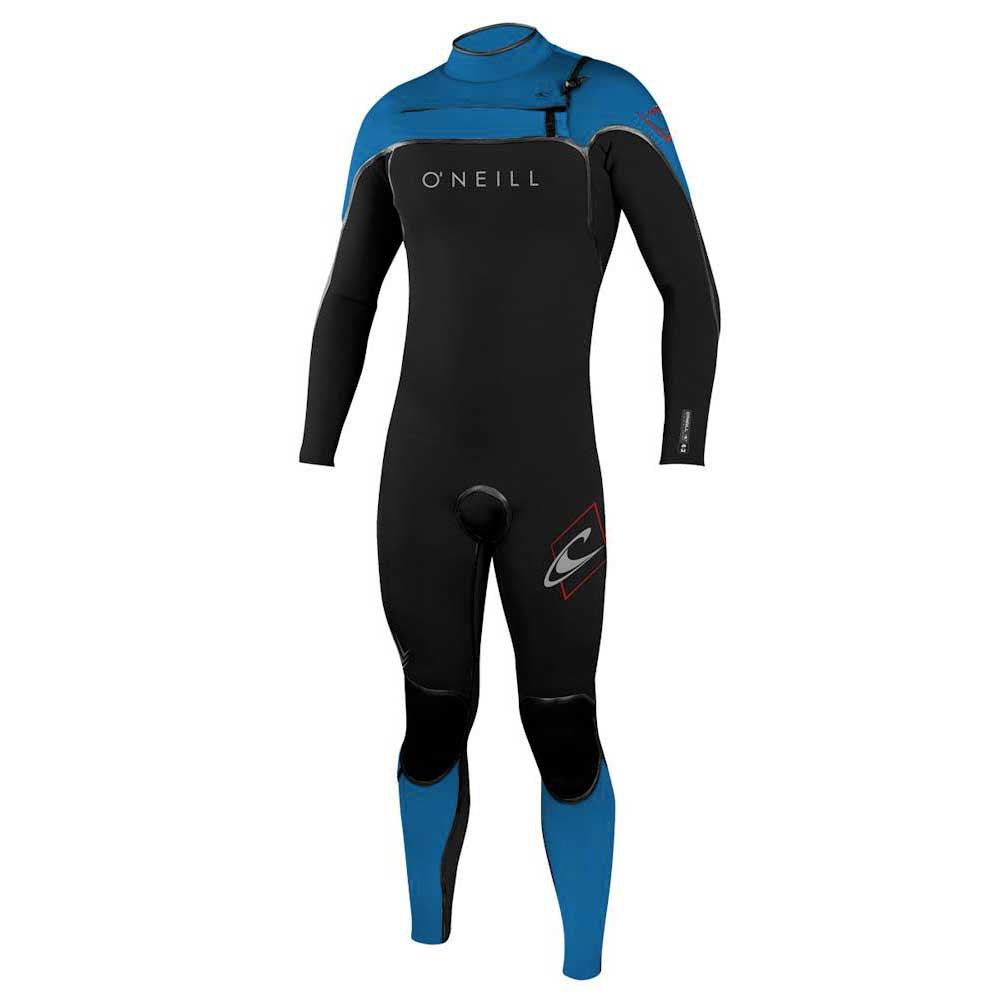 O´neill wetsuits Psycho One Fz 5/4 mm