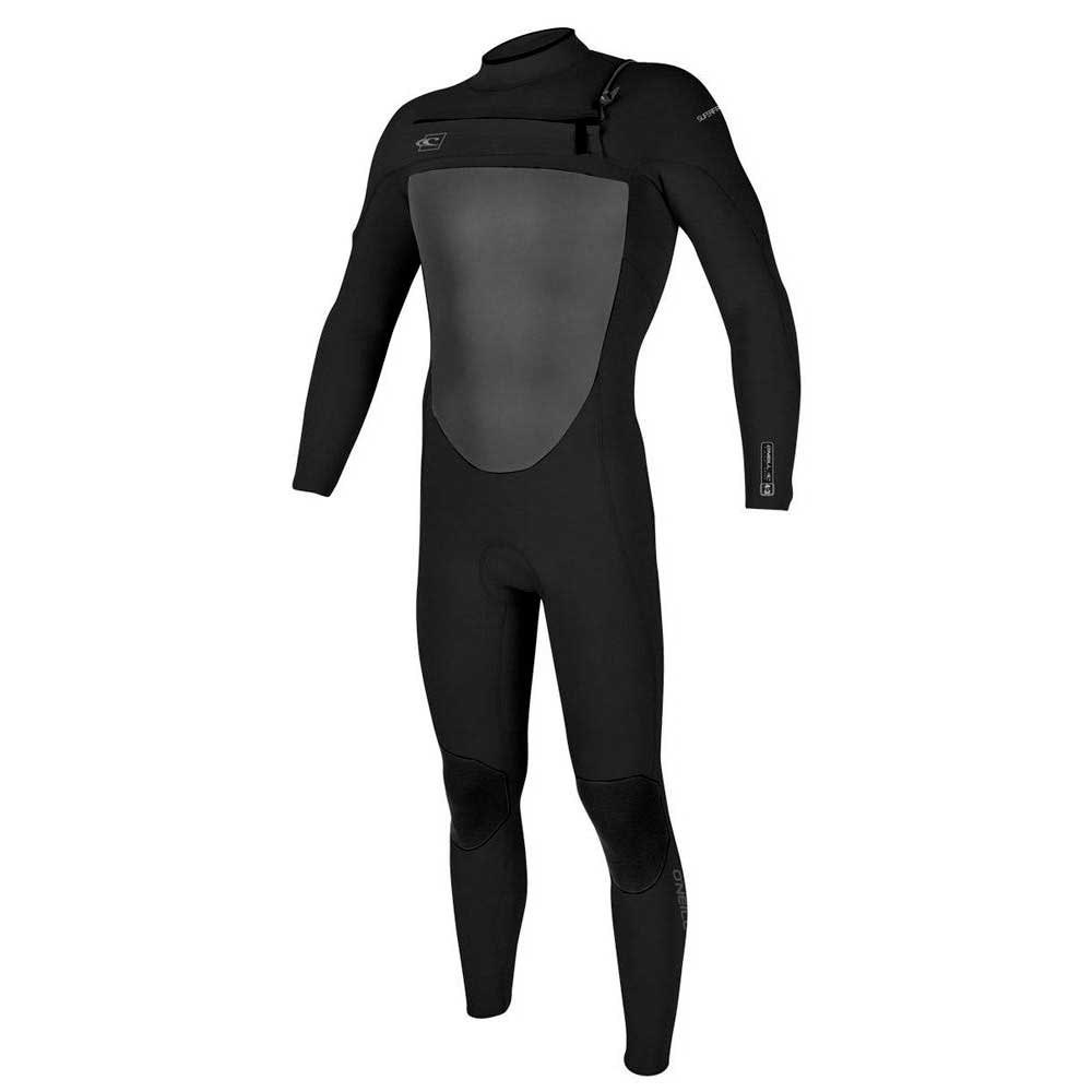 O´neill wetsuits Superfreak Fz 4/3 mm
