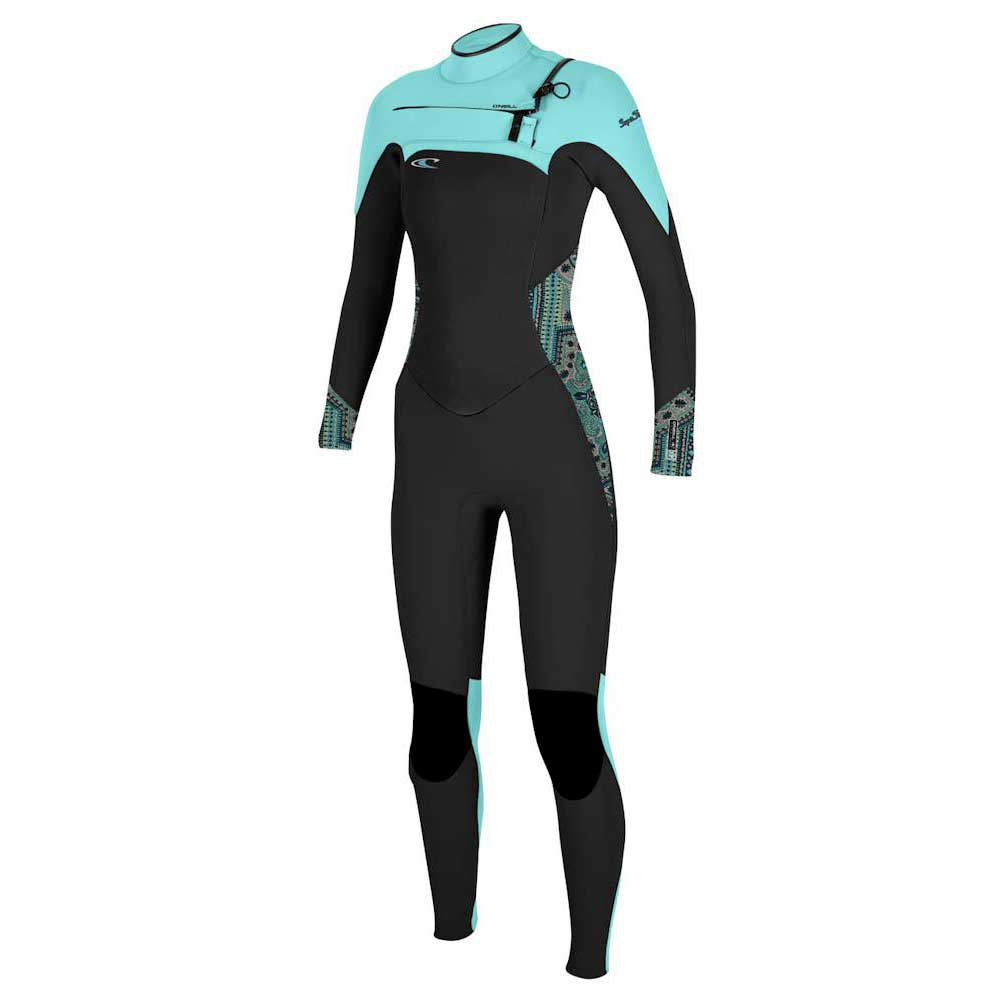 O´neill wetsuits Superfreak 4/3 mm