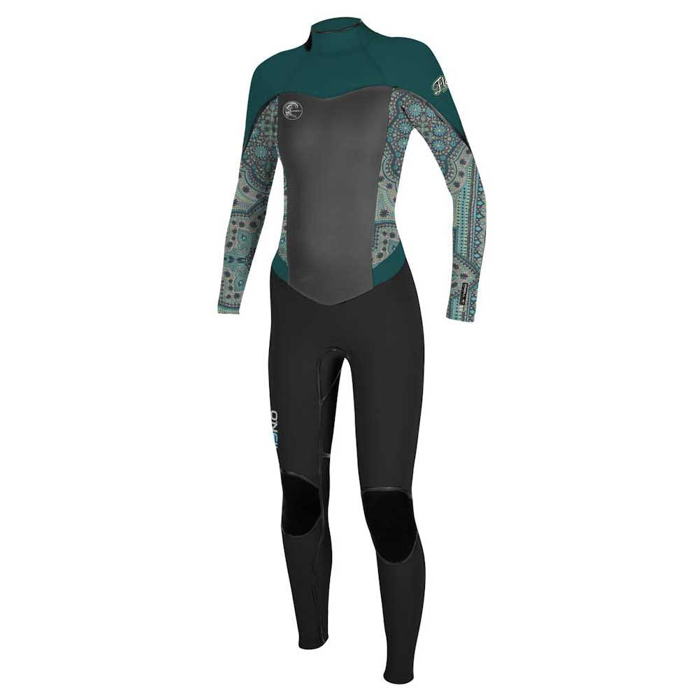 O´neill wetsuits Flair Zz 5/4 mm