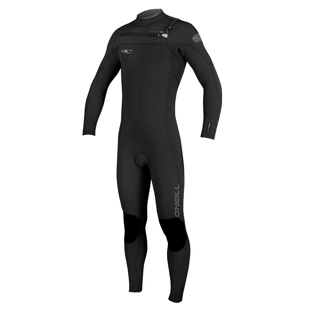 O´neill wetsuits Hyperfreak Fz 4/3 mm