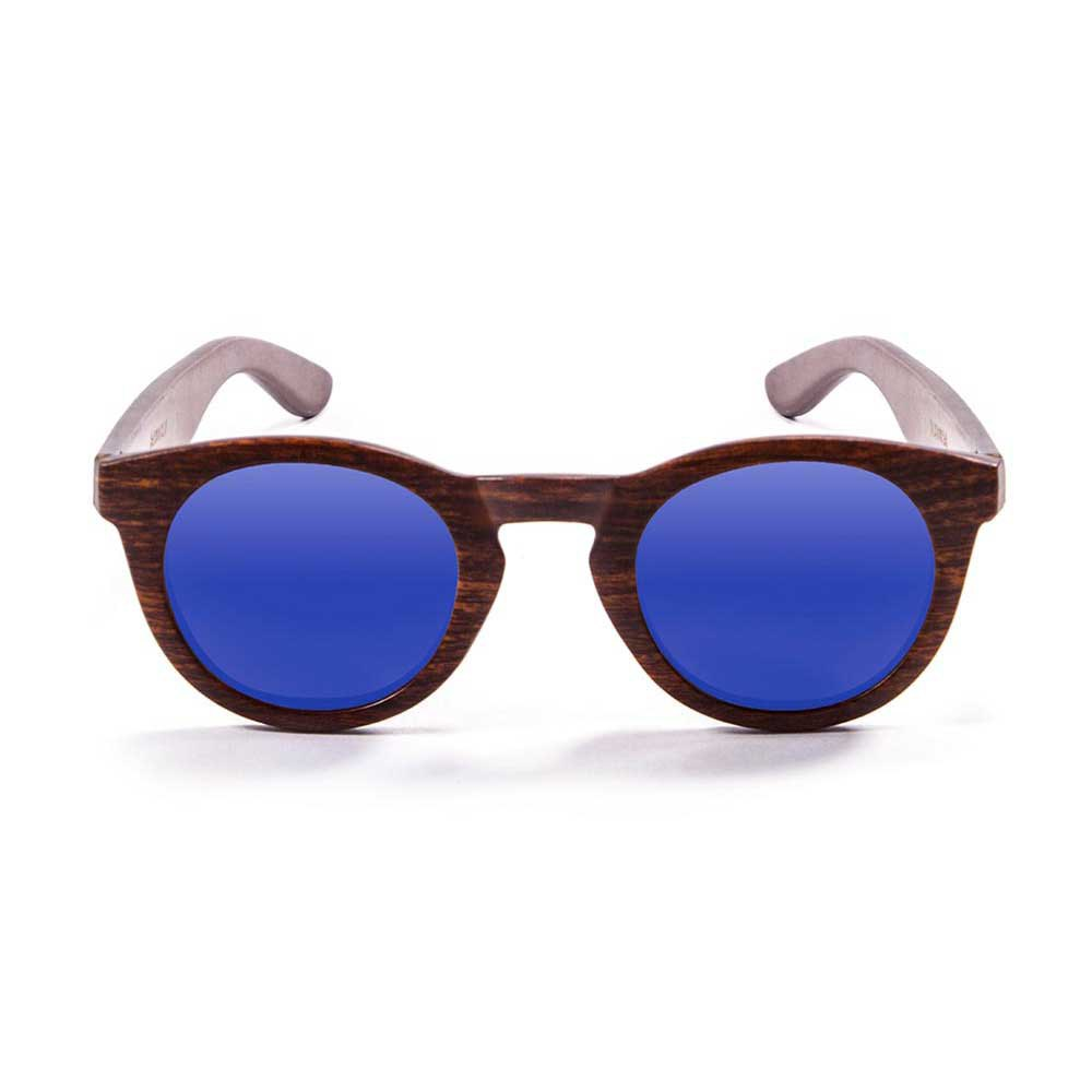 Ocean sunglasses San Francisco Wood