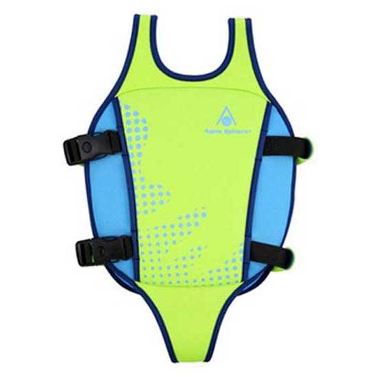 Chalecos Aquasphere Swim Vest