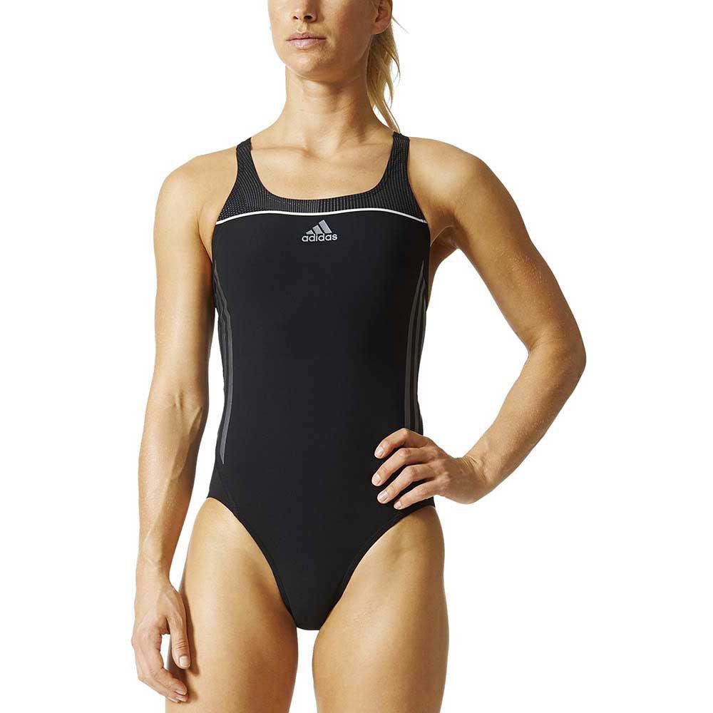 ADIDAS INFINITEX STREAMLINE BADPAK   Swimwear, One piece