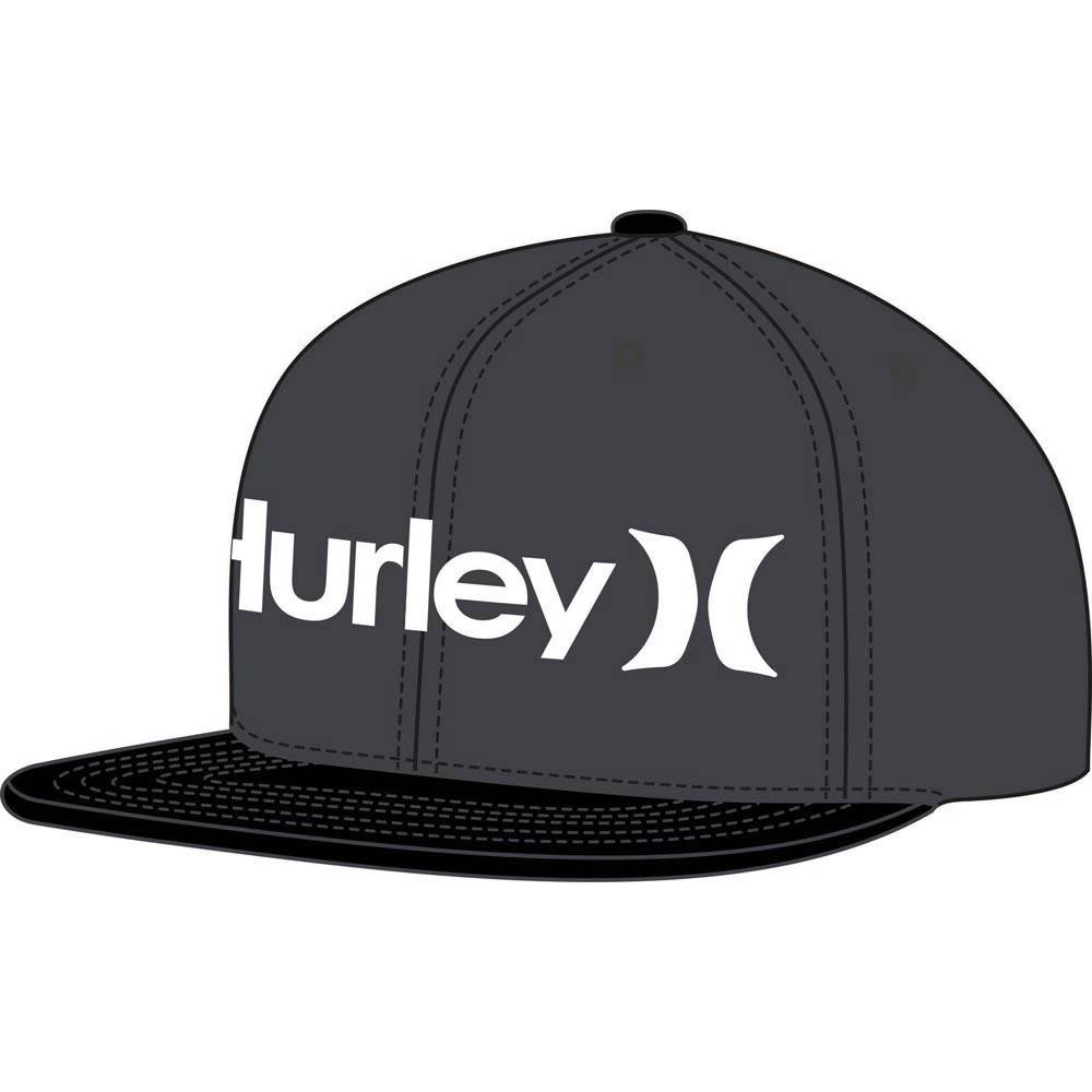 Hurley One and Only Snapback