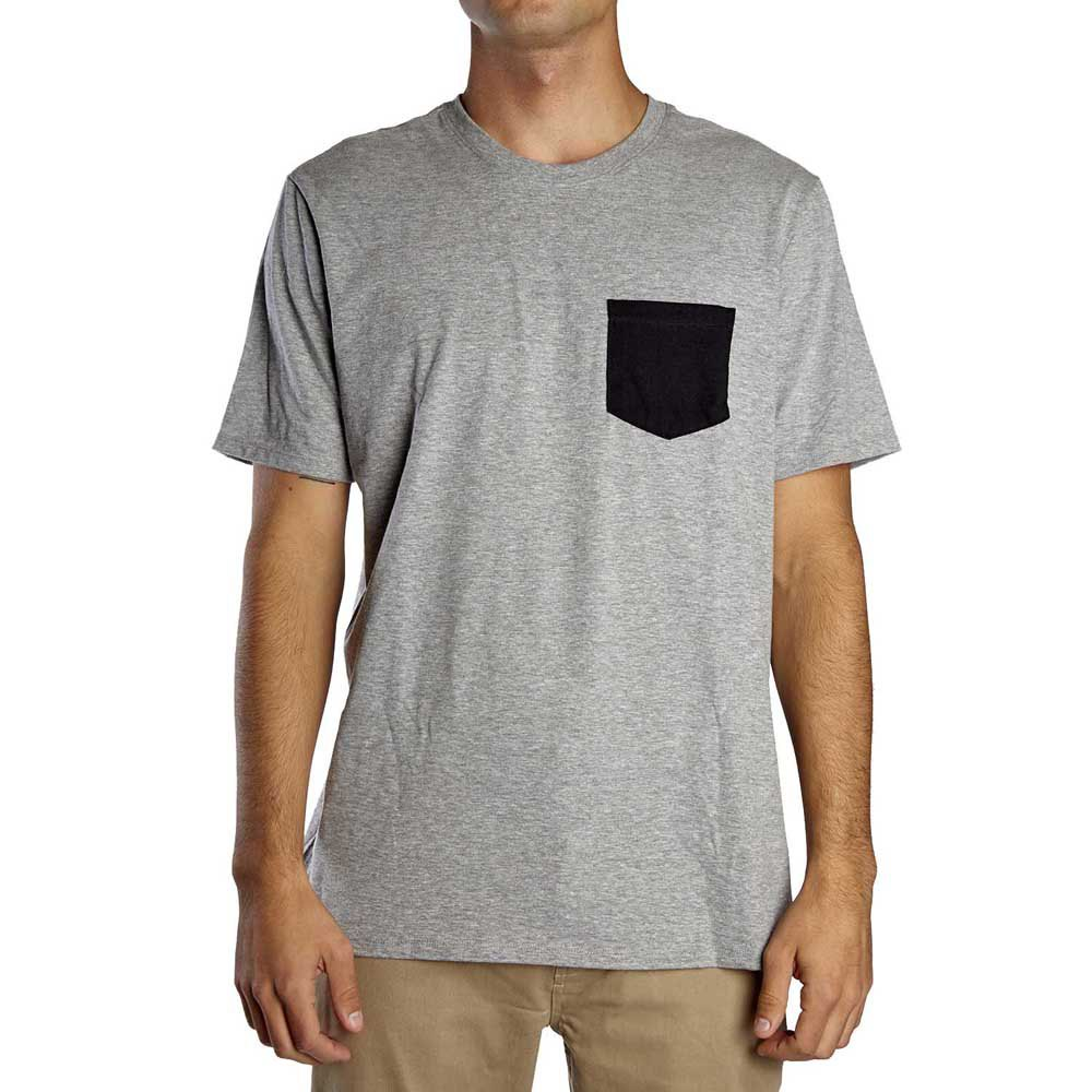 Hurley Staple Pocket Block