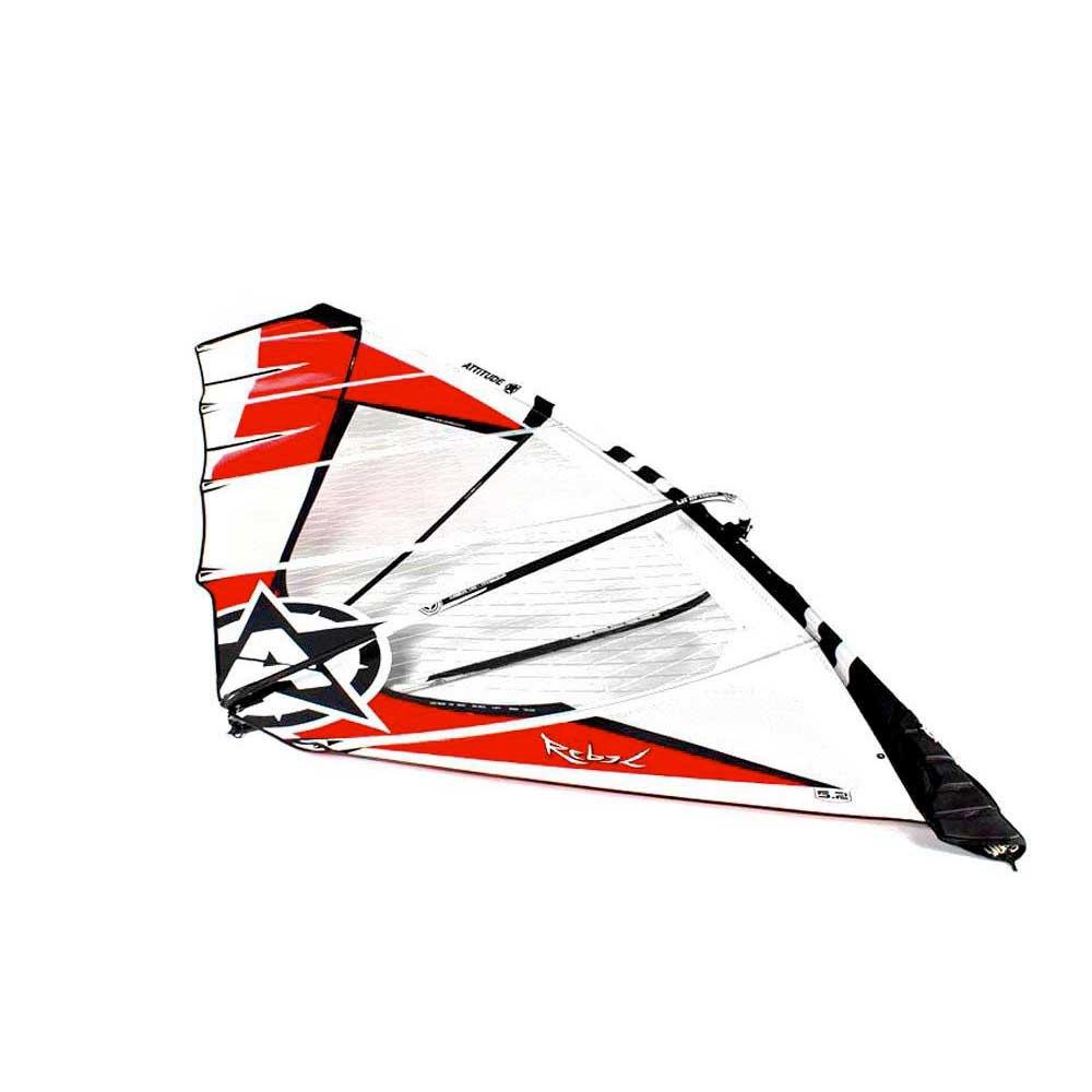 Sets de windsurf Attitude-sails Rebel