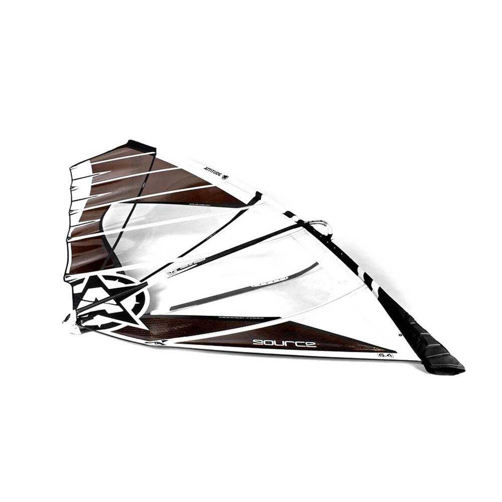 Sets de windsurf Attitude-sails Source