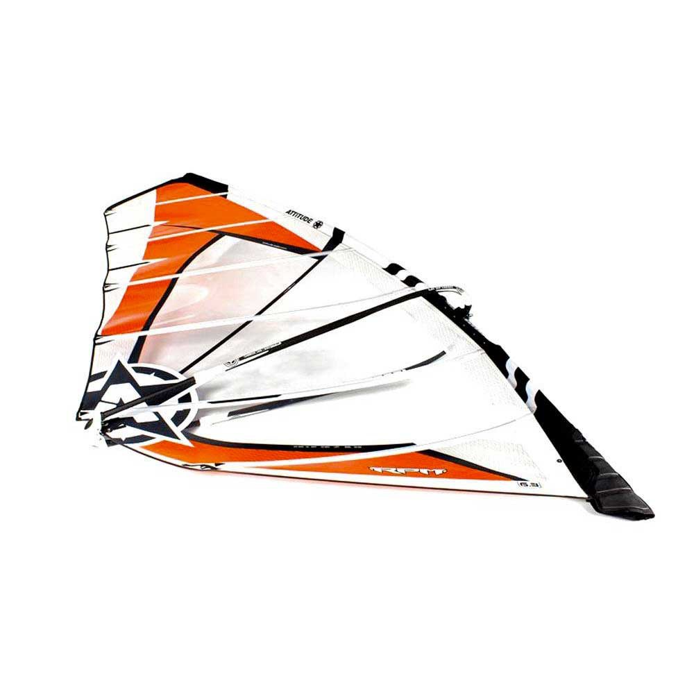 Sets de windsurf Attitude-sails Rpm