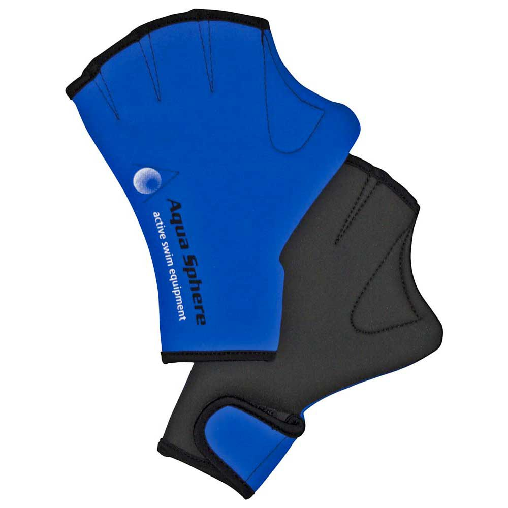Aquasphere Aquafitness Gloves