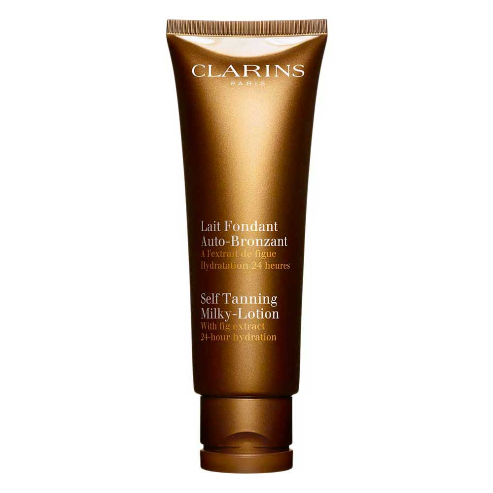 Clarins-fragrances Self Tanning Milky Lotion 125ml
