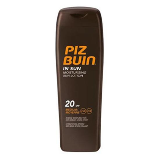 Piz-buin-fragrances In Sun Lotion Spf20 200ml