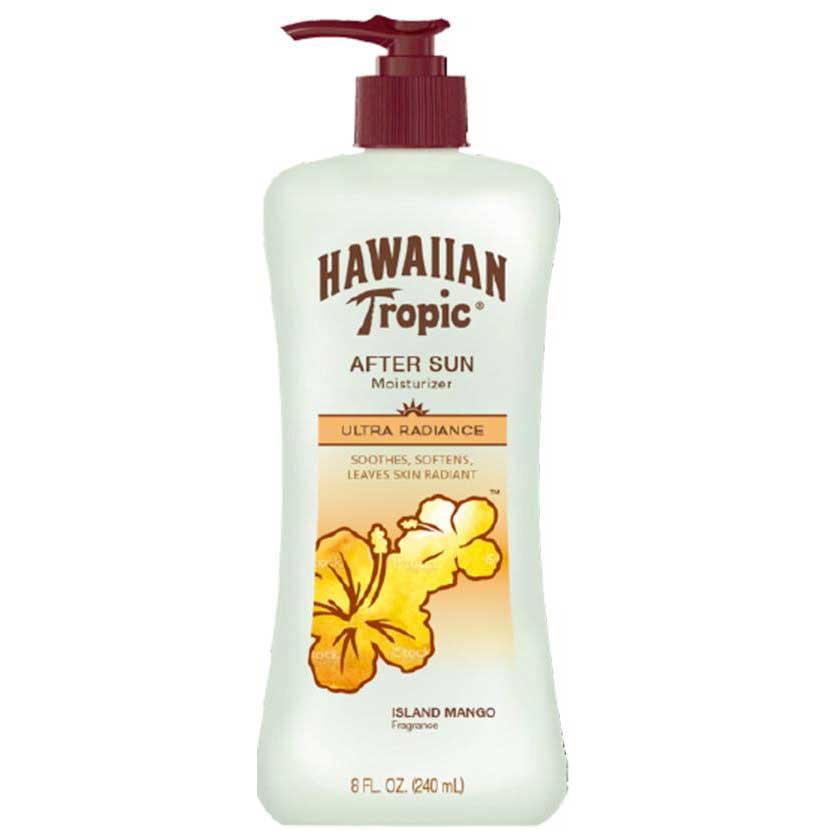 Cuidado de la piel Hawaiian-tropic After Sun Satin Ultra Radiance