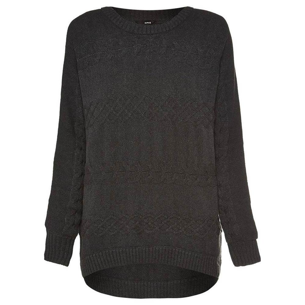 Hurley Cable Sweater