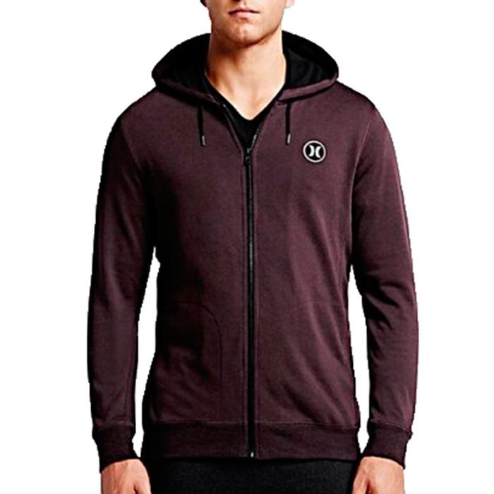 Hurley DriFit League Zip
