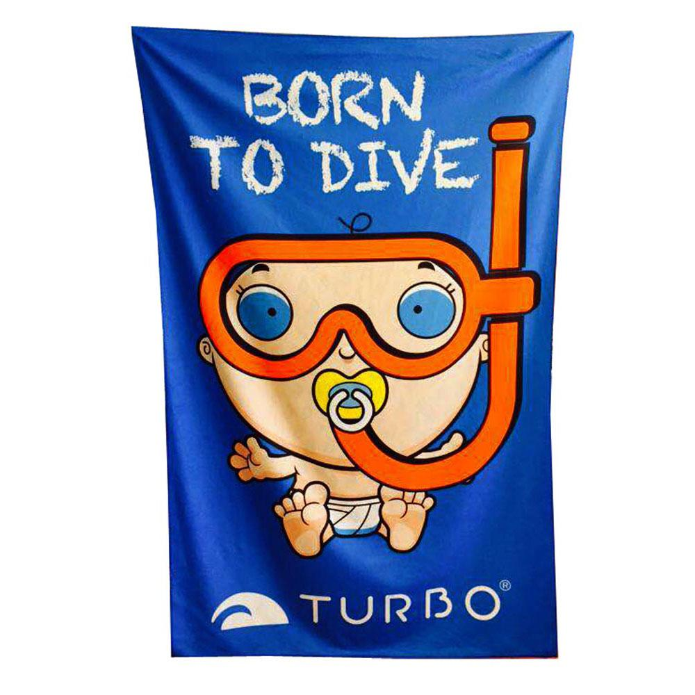 Turbo Born to Dive