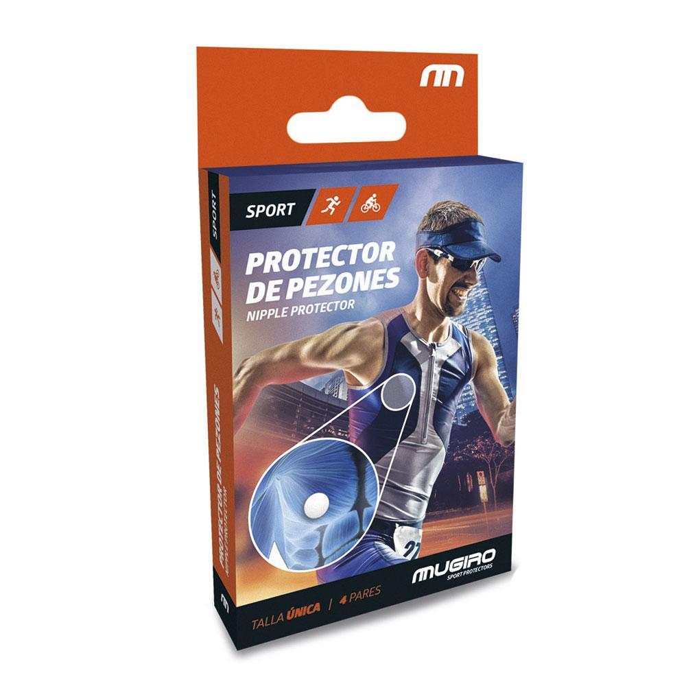 Accesorios Mugiro Nipple Protector 4 Pairs