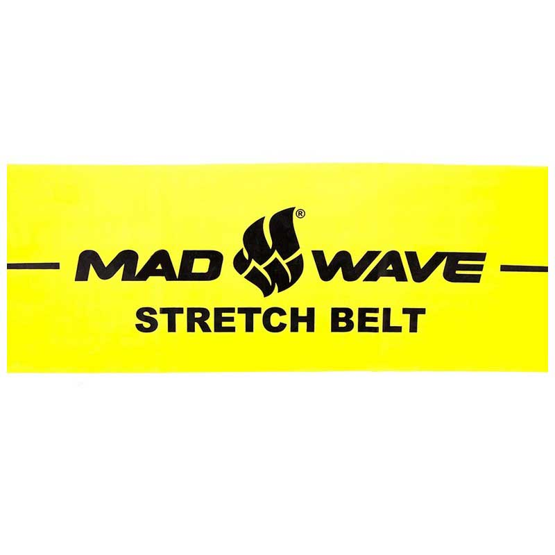 Madwave Expander Stretch Band