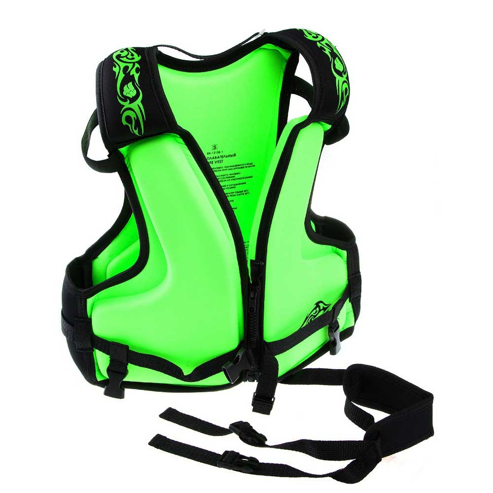 Chalecos Madwave Life Vest