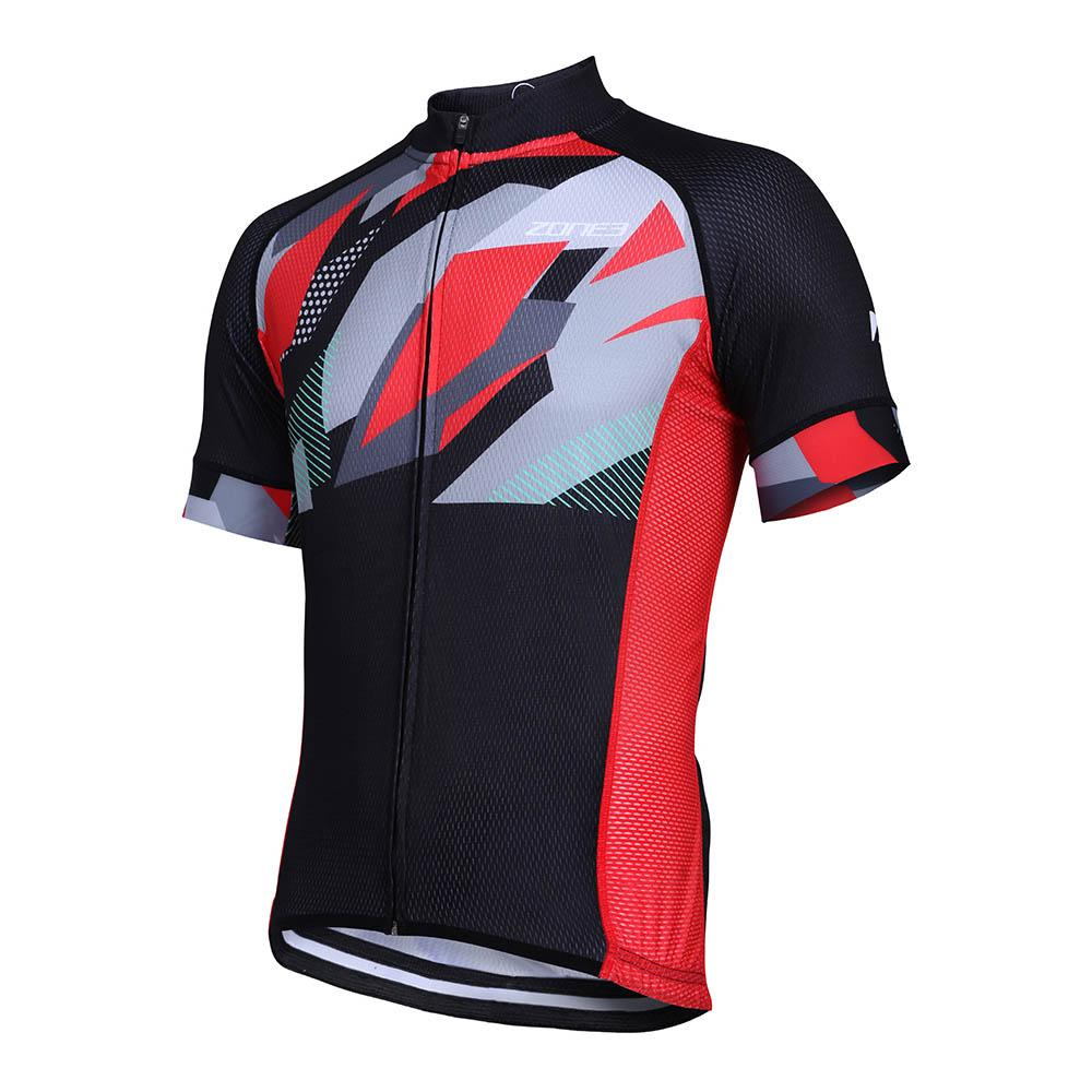 Maillots Zone3 Coolmax Cycle Jersey