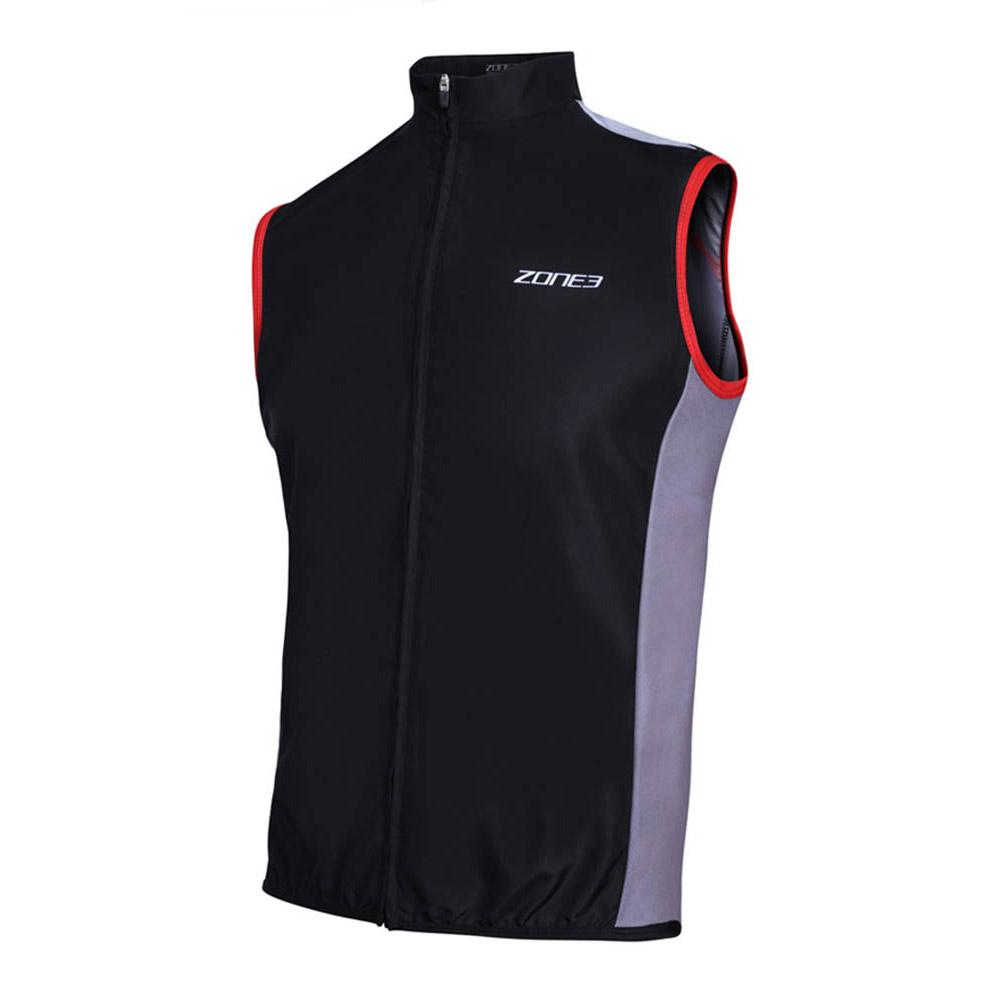 Maillots Zone3 Wind/shower Proof Gilet
