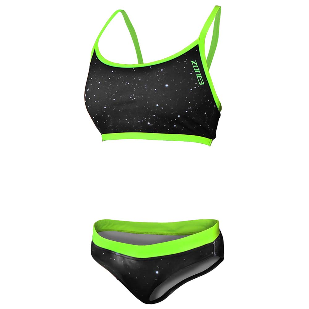 Zone3 Two Piece Bikini Cosmic