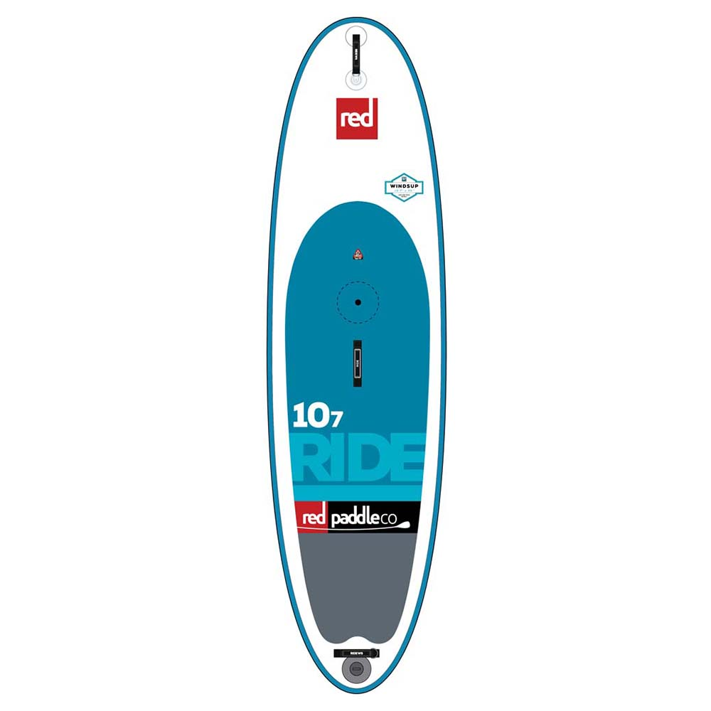Red paddle co Ride Windsup 10´7