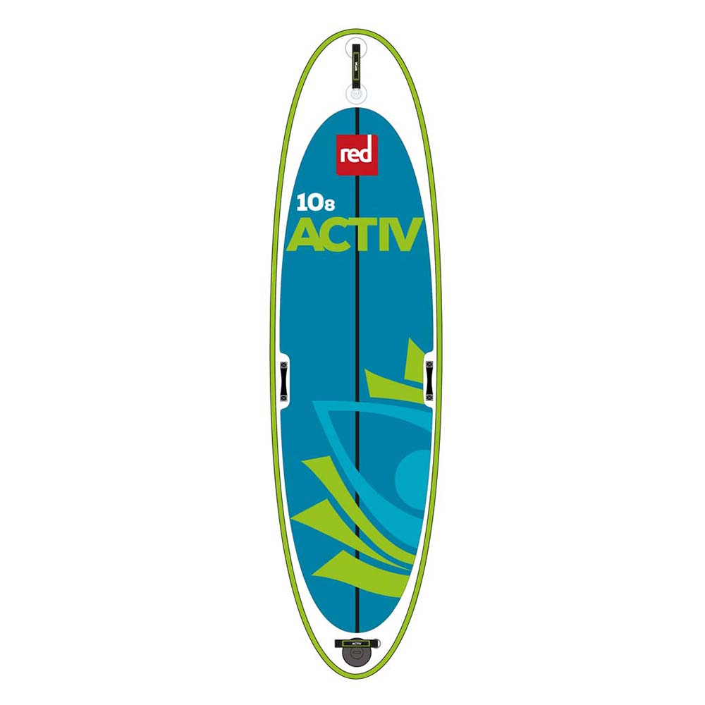 Red paddle co Activ Yoga 10´8