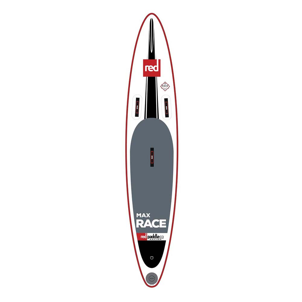 Red paddle co Max Race Junior 10´6