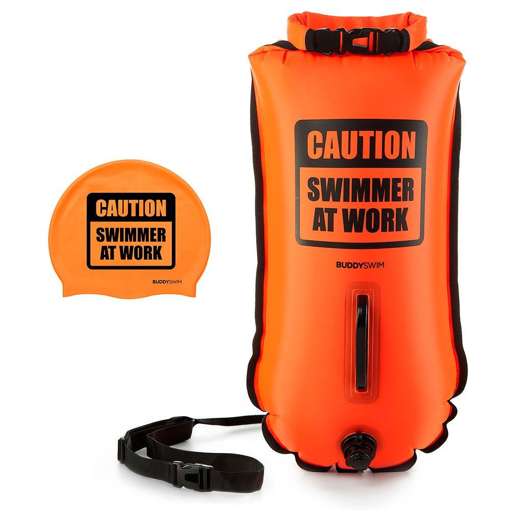 Boyas Buddyswim Buddyswim Swimmer At Work 28l