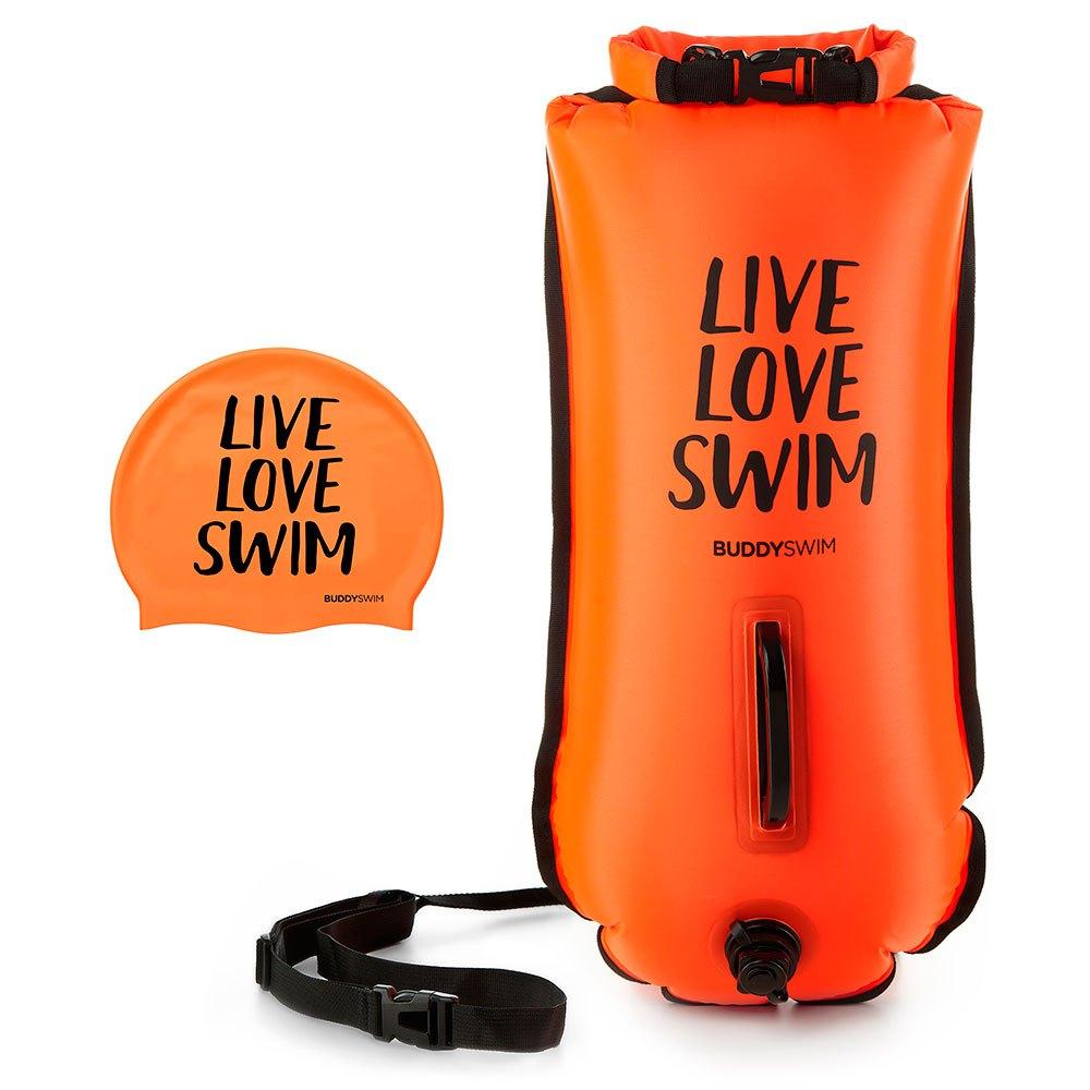 Buddyswim Live Love Swim 28l