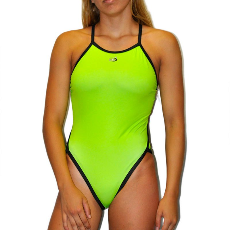 Ba?adores Disseny-sport Green Fluor