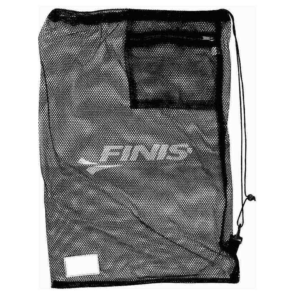 Finis Mesh Gear Bag Black buy and offers on Swiminn 54d4473672