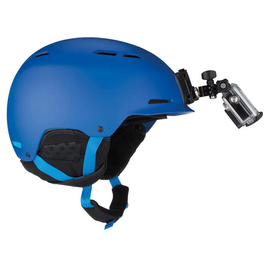 Helmet Front And Side Mount