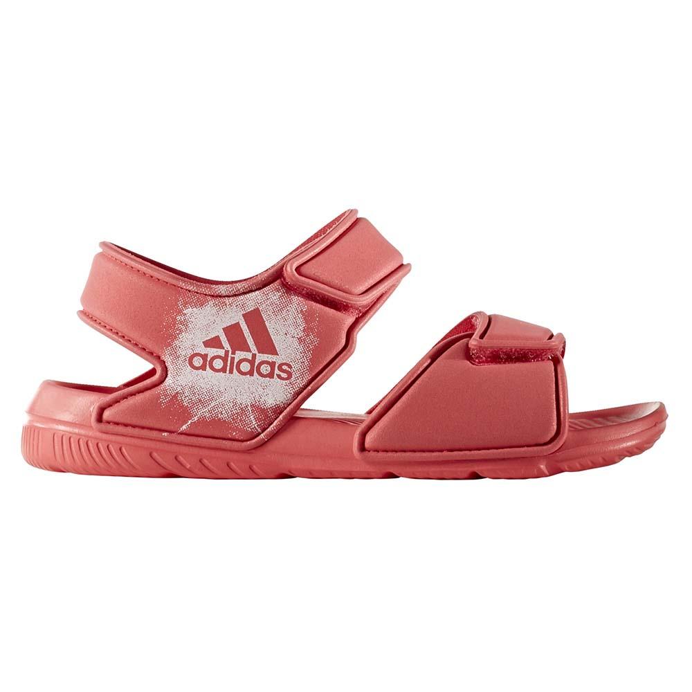 603524bdc1e66 adidas Altaswim C Pink buy and offers on Swiminn