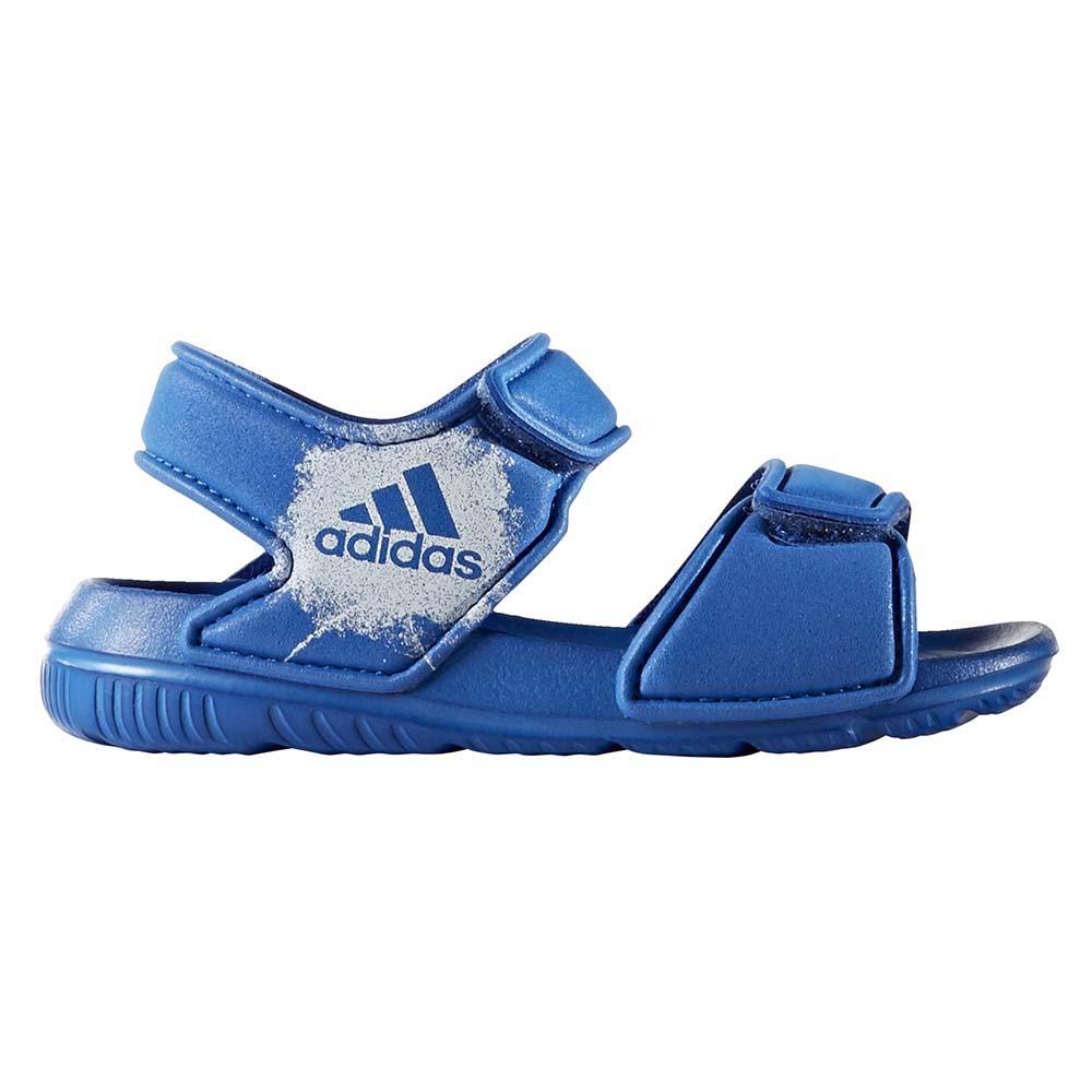 2d2ad504d2ed adidas Altaswim I Blue buy and offers on Swiminn