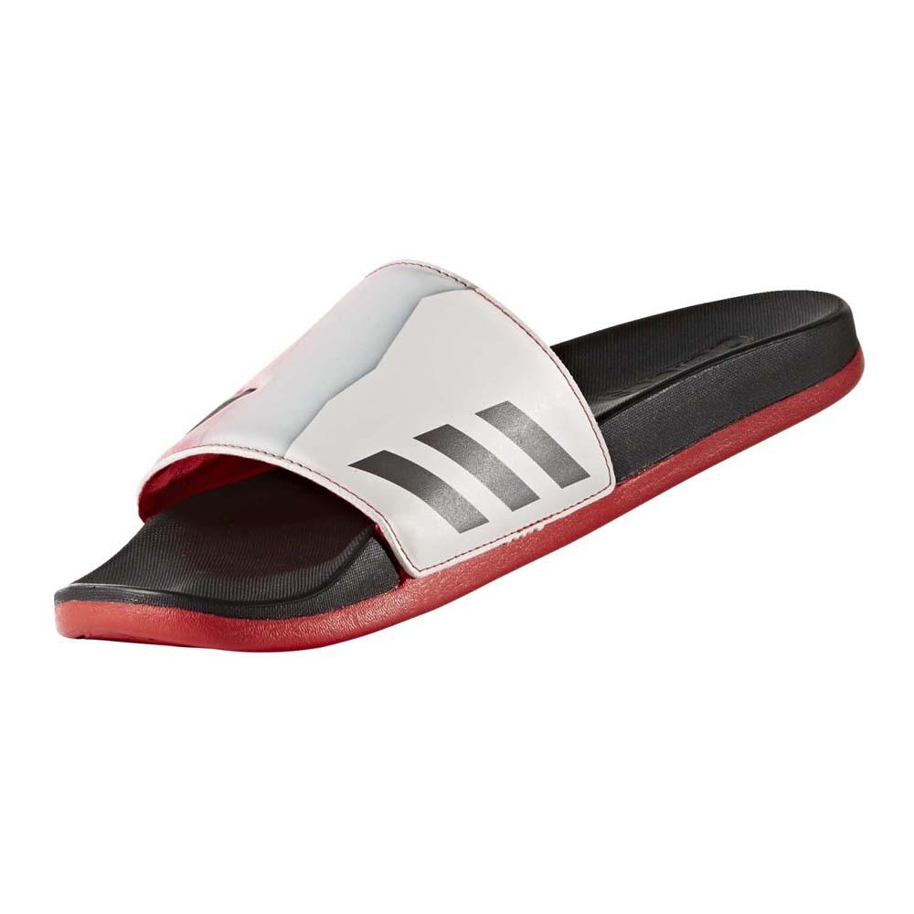 c104946ac7c909 adidas Adilette Cf Messi buy and offers on Swiminn