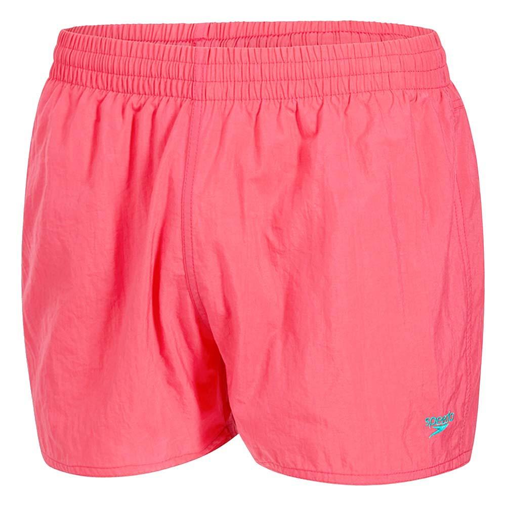 b702bb4889 Speedo Fitted Leisure 13´´ Rosa køb og tilbud, Swiminn Strand badetøj