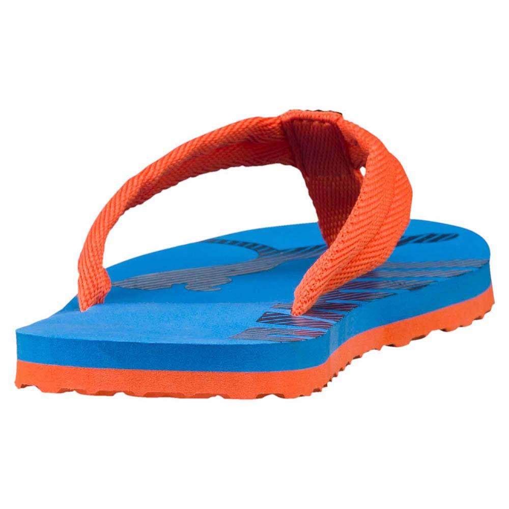 31475367243 Puma Epic Flip V2 Jr Orange buy and offers on Swiminn