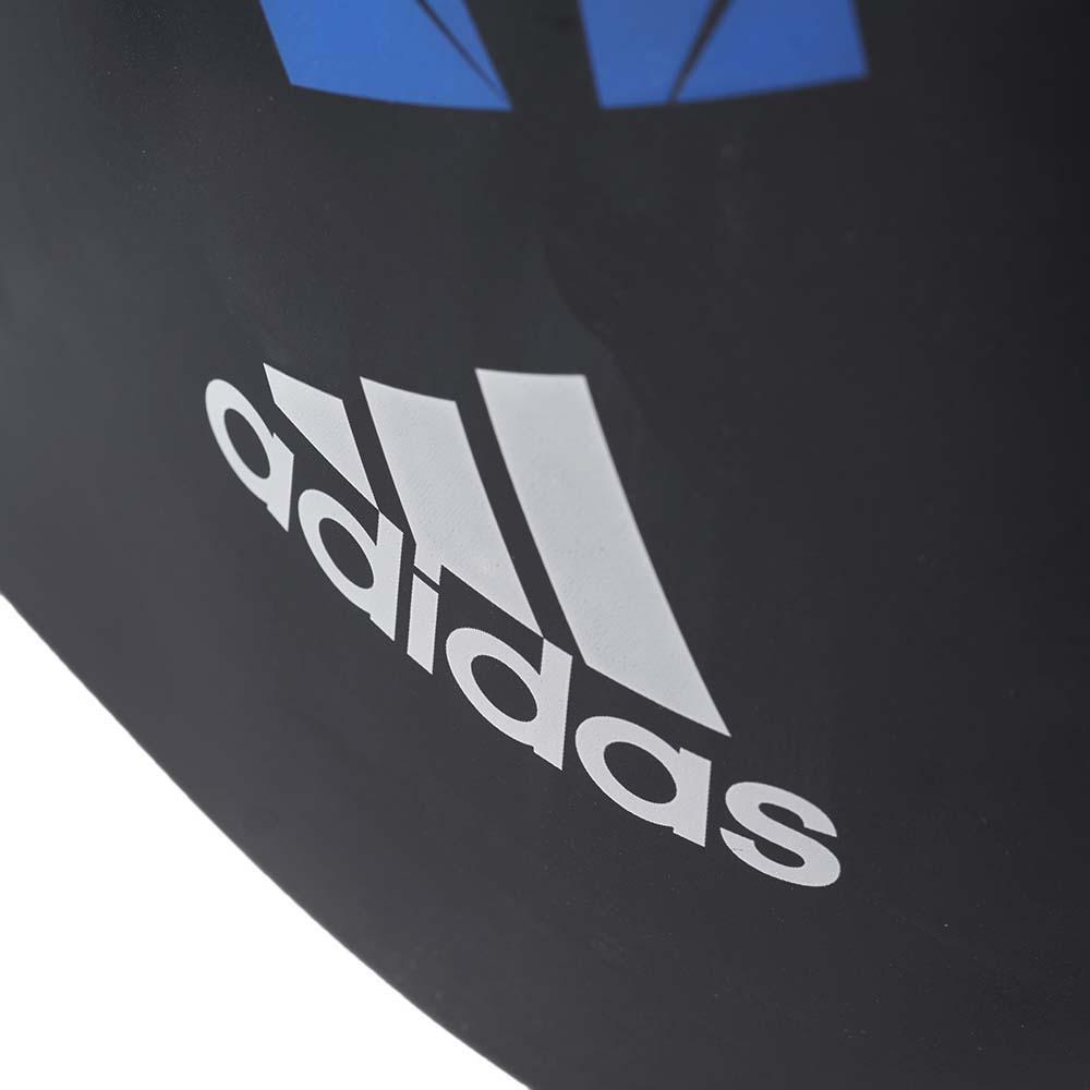 Adidas slogan pac nero / ray rosso / bianco, swiminn