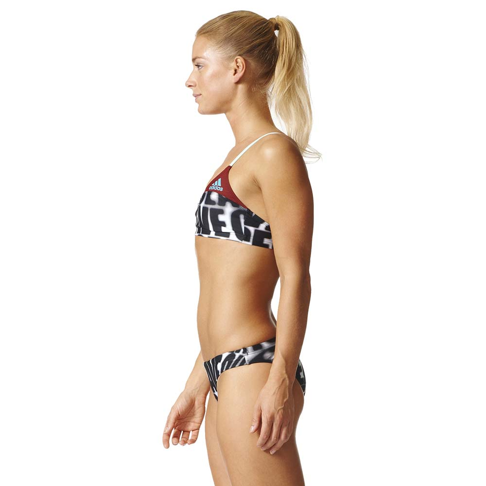adidas beach volleyball pure performer bikini swiminn. Black Bedroom Furniture Sets. Home Design Ideas