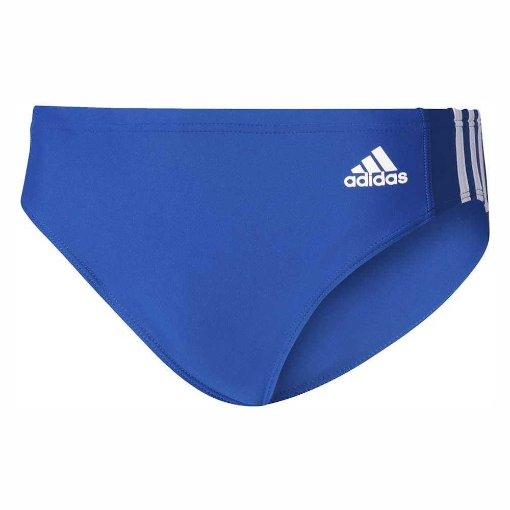 5de93f96f3 adidas Essence Core 3 Stripes Trunk buy and offers on Swiminn