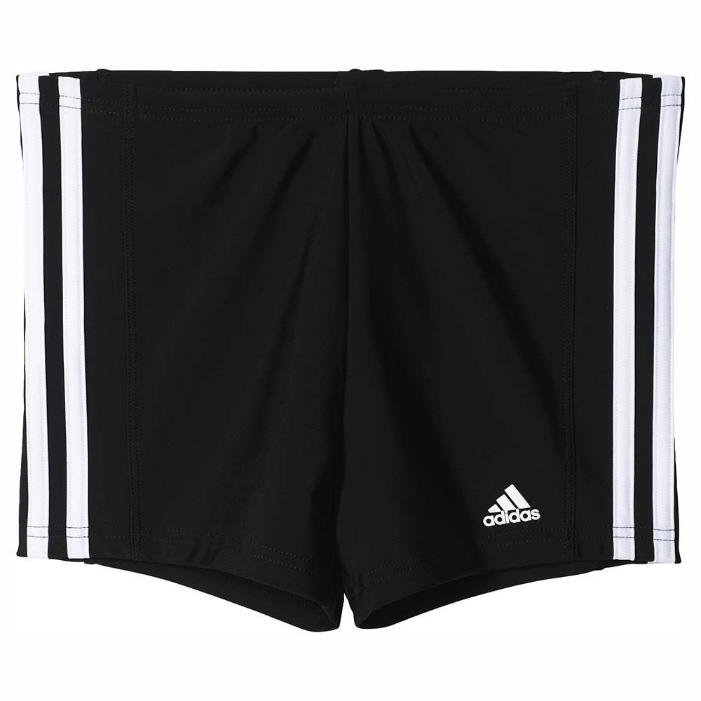 adidas Infant Essence Core 3 Stripes Boxer Youth