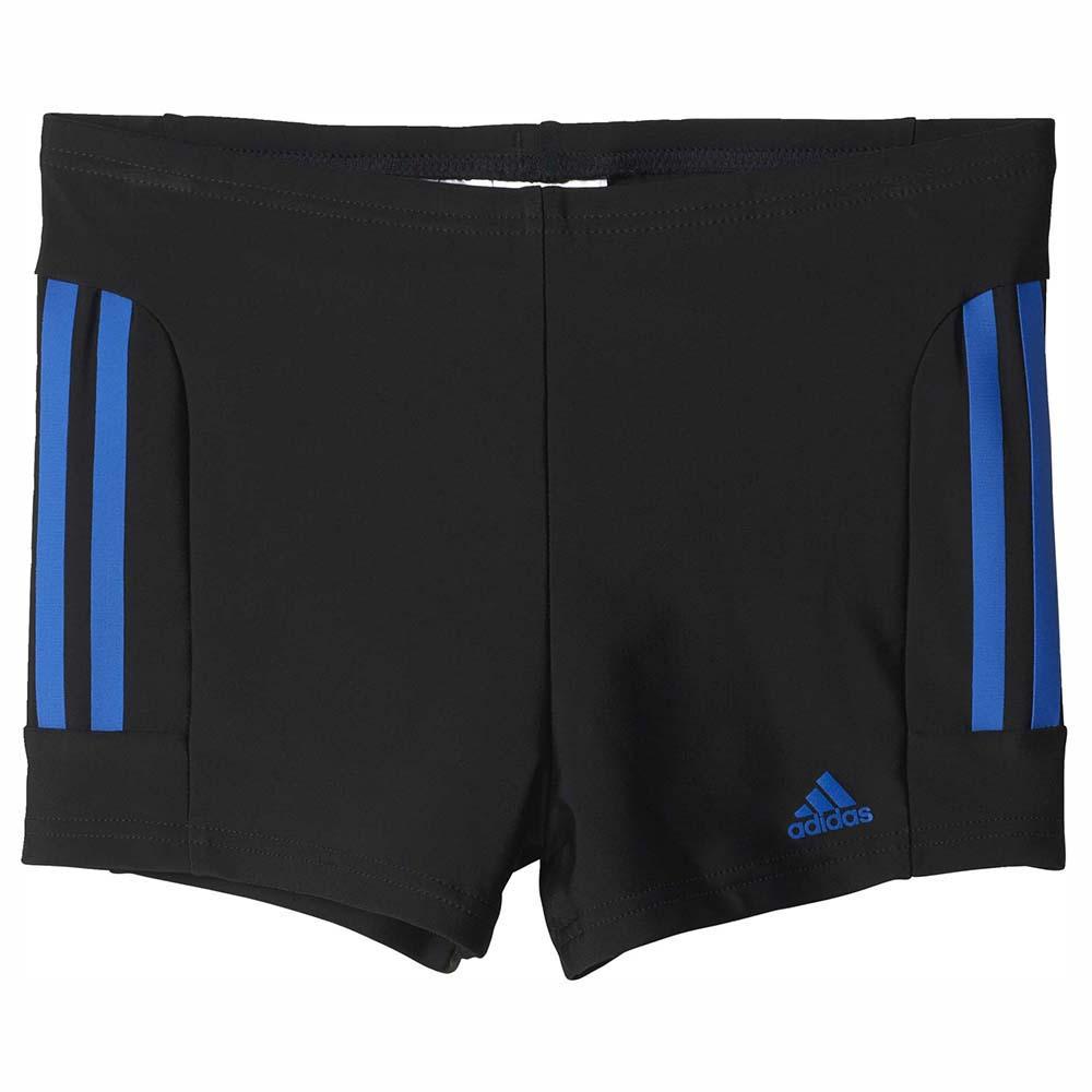 Adidas Infant Essence Core 3 Stripes Boxer Youth