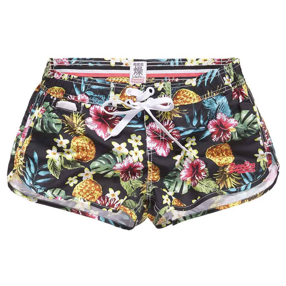 Aloha Pineapple Boardshort