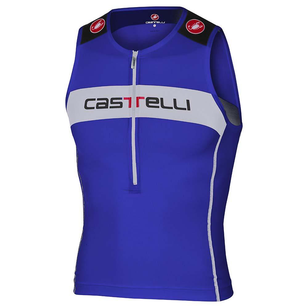 Maillots Castelli Core Tri