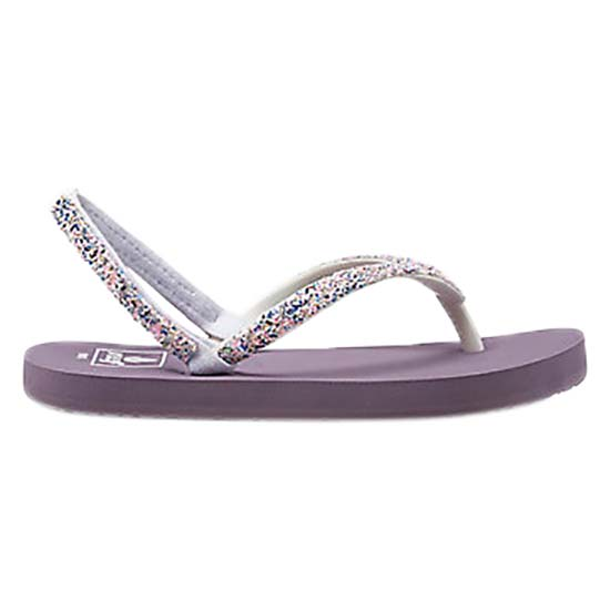 577855b137f73 Girl Little Stargazer - White - Purple