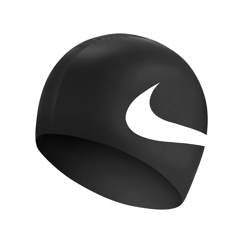 Nike swim Big Swoosh Cap buy and offers on Swiminn 19b81f1702c