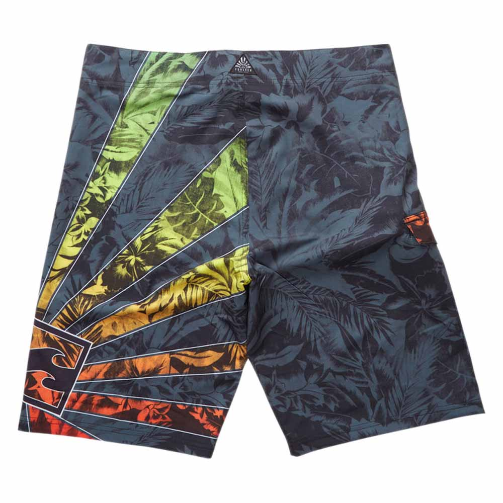 23e0c56729 Billabong Rising Sun Pipe Mast Multicolor, Swiminn