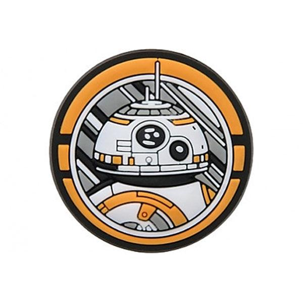 Accesorios Jibbitz Star Wars Bb-8 Charm
